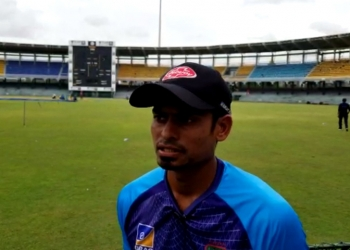 Bangladesh tour of Sri Lanka 2019, Taijul Islam, rtv online
